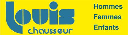 Logo LOUIS Chausseur